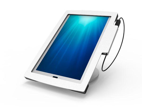 Soportes tablet firmas