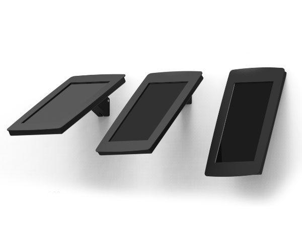 Soportes tablet pared